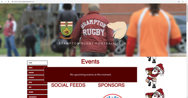 Brampton Beavers Rugby Club